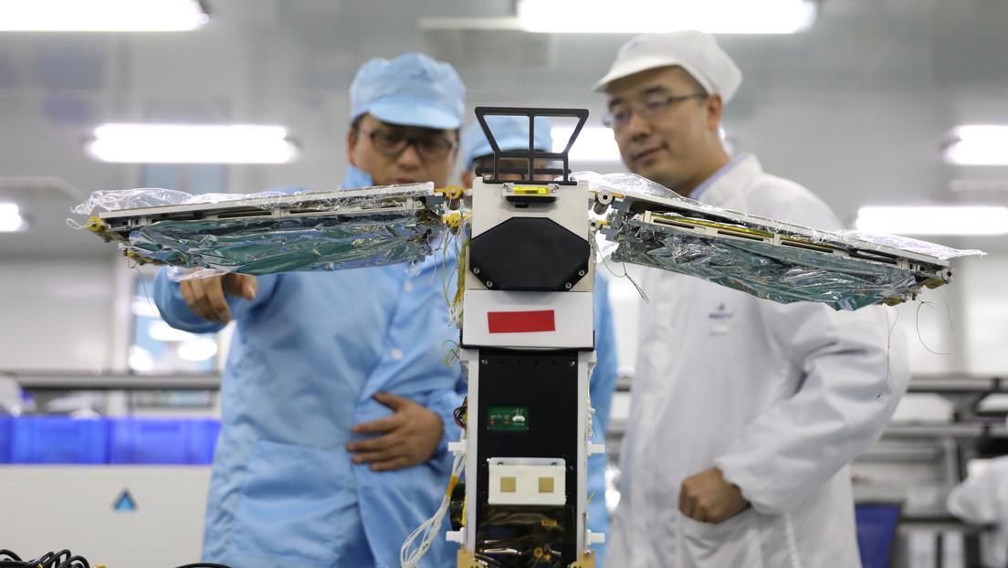 Chińscy badacze opracowują technologię, która pozwala trzymać małe satelity poza zasięgiem radaru