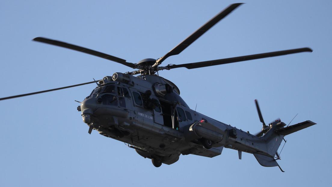 Guinea Ecuatorial detiene un helicóptero militar francés luego que un tribunal galo fallara en contra de su vicepresidente: ¿qué está pasando?