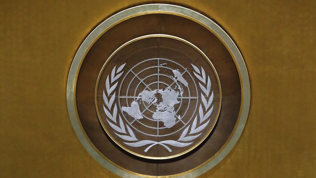 Atacan la sede de la ONU en el oeste de Afganistán