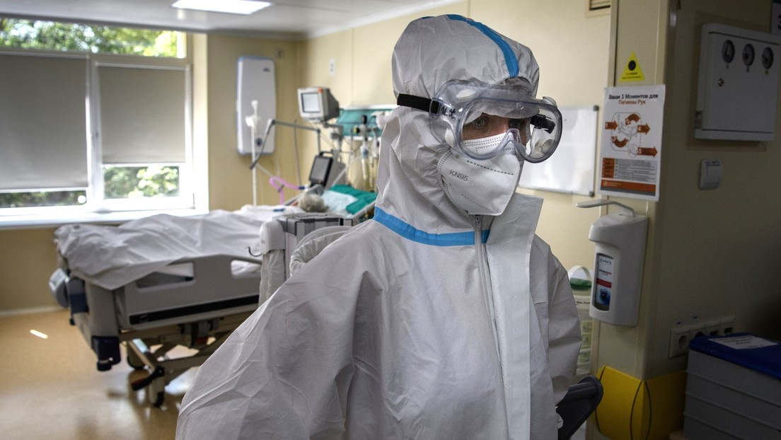 Una mujer rusa se recupera del covid-19 tras 318 días enferma, el caso más duradero