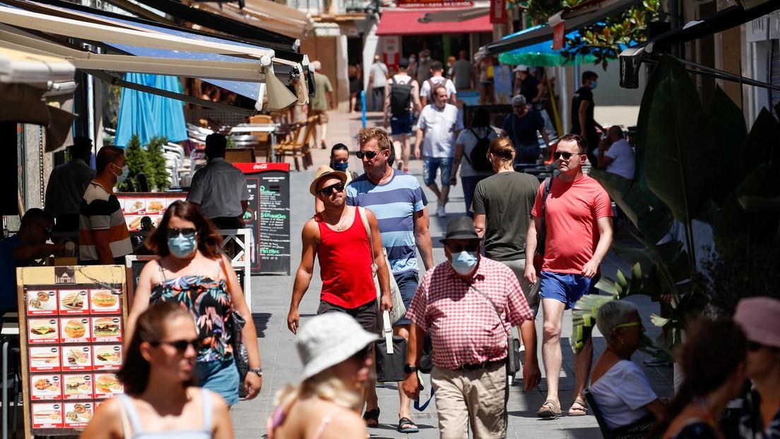 Las necesidades y la desigualdad económica y social en España alcanzan niveles máximos desde la recesión del 2008
