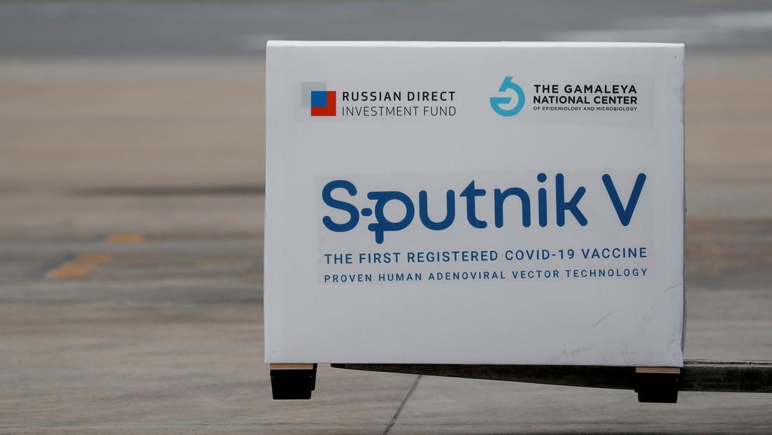 """Estudio realizado en Argentina no reporta """"ningún evento adverso grave"""" tras combinar la Sputnik V con las vacunas de Sinopharm y AstraZeneca"""