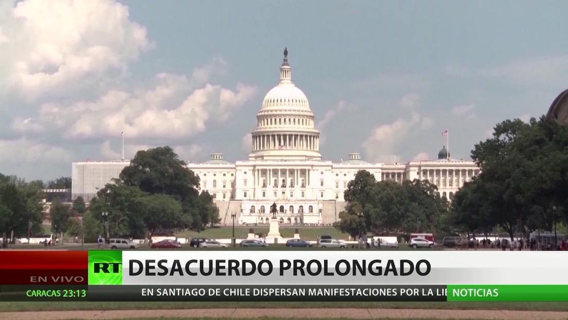 La Cámara de Representantes de EE.UU. rechaza prorrogar la prohibición de desalojos