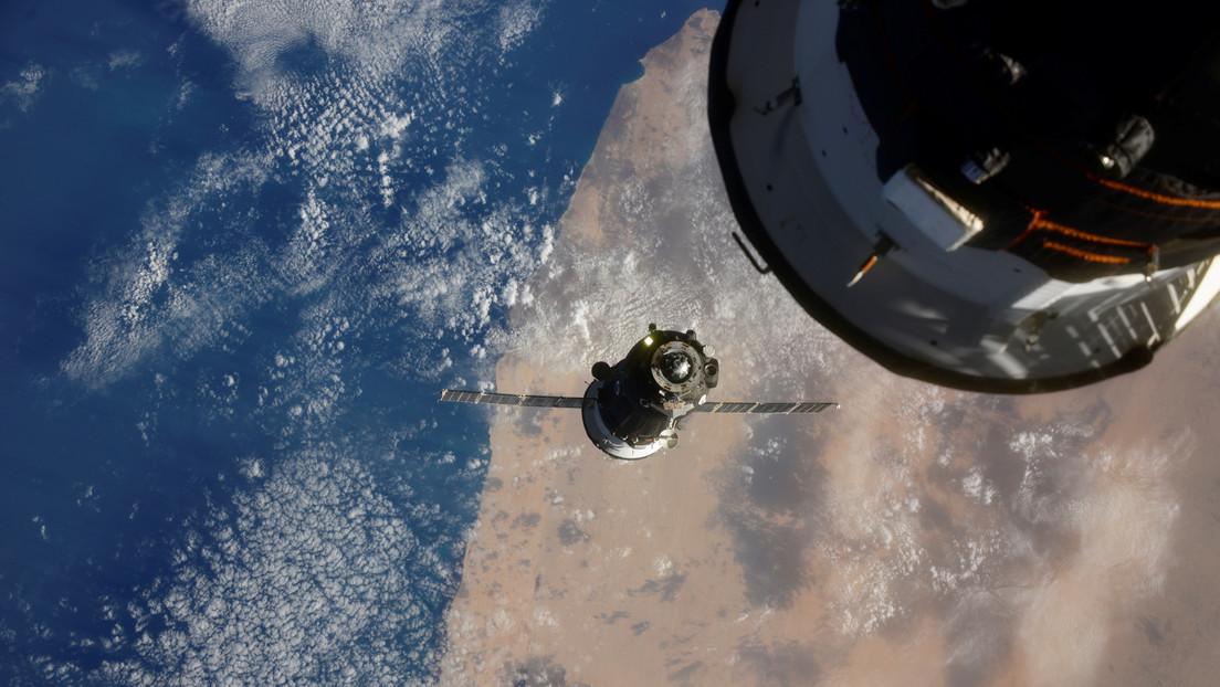 Rusia planea crear su nueva estación espacial para 2028, cuando está programado el fin de la explotación de la EEI