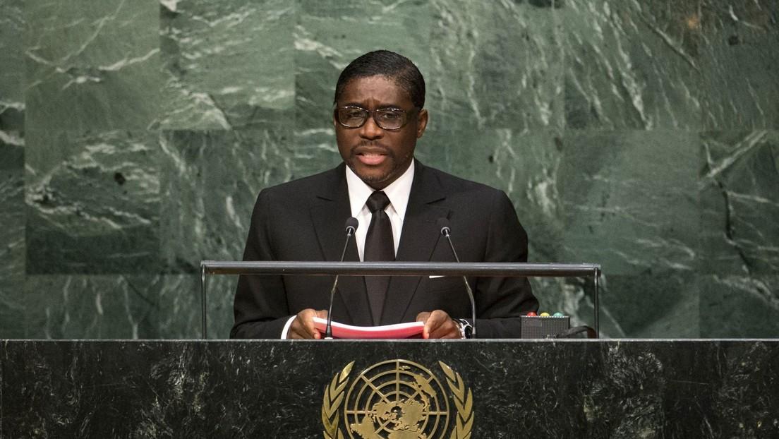 El vicepresidente de Guinea Ecuatorial, hijo del actual líder y que gastó millones en una vida de lujo, puede perderlo todo