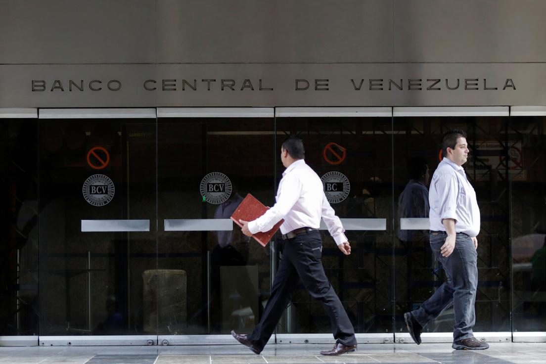 %name El oro venezolano en el Banco de Inglaterra: la peligrosa jurisprudencia colonial que podría engendrar gobiernos paralelos para desfalcar países