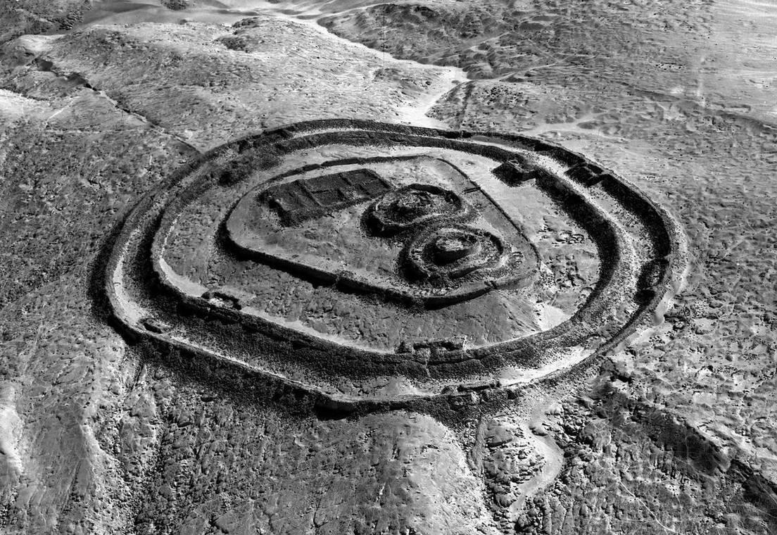 El complejo arqueoastronómico de Chankillo.