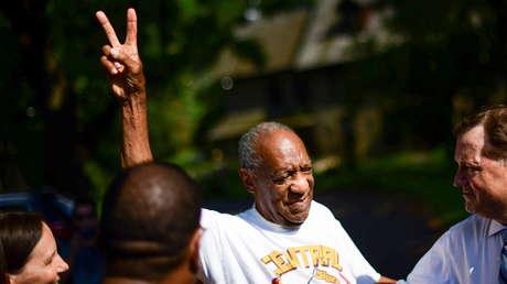 Bill Cosby difunde su primer mensaje tras salir de prisión