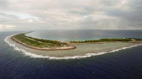Francia se niega a disculparse por la radiación de las pruebas nucleares en el Pacífico