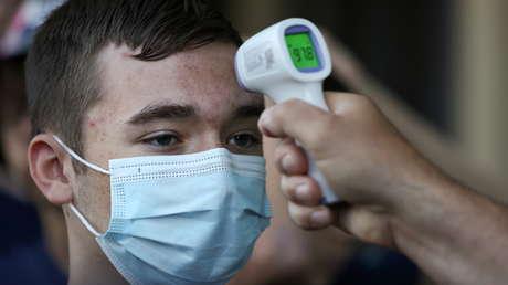 Detectan la rápida propagación de otro virus respiratorio en EE.UU. a medida que se relajan las medidas de la pandemia