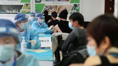 """China insta al mundo a construir una """"Gran Muralla de Inmunidad"""" para combatir la pandemia de coronavirus"""