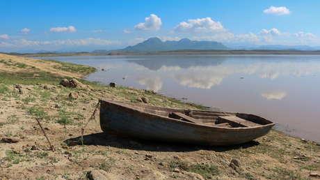 La dramática sequía que azota México amenaza al suministro de agua en las ciudades y a la producción agrícola