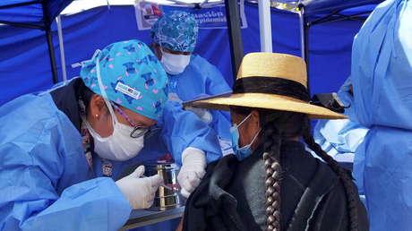 """Malasia en alerta por la propagación de la cepa Lambda de coronavirus: """"es más peligrosa que la variante Delta"""""""