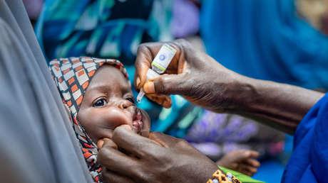 Cerca de 23 millones de niños de todo el mundo dejaron de recibir en 2020 las vacunas básicas por causa de la pandemia