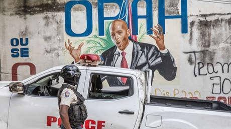 La Policía colombiana señala como autor intelectual del asesinato de Moïse a Joseph Félix Badio, exfuncionario del Ministerio de Justicia de Haití