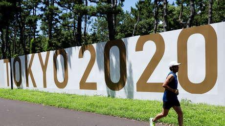 Confirman el primer caso positivo de covid-19 en la villa olímpica de Tokio