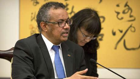 El riesgo de coronavirus es inevitable en Tokio, advierte la OMS