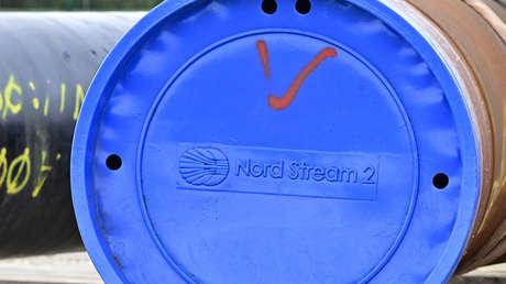 """Gazprom: """"El gasoducto Nord Stream 2 proporcionará a los consumidores europeos un gas más barato"""""""