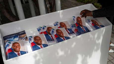 Las autoridades judiciales haitianas que investigan el magnicidio de Jovenel Moïse reciben amenazas de muerte
