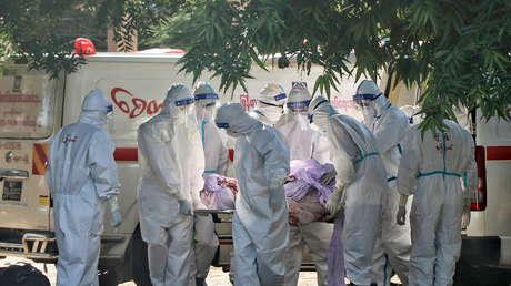 Myanmar corre el riesgo de convertirse en un súper proliferador del coronavirus, advierte la ONU
