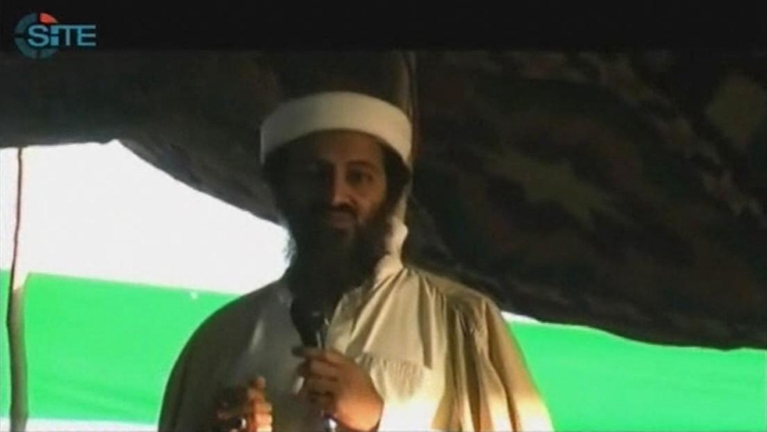 El extinto líder de Al Qaeda, Osama bin Laden, fue encontrado gracias a la ropa que su familia colgaba a secar, según un nuevo libro