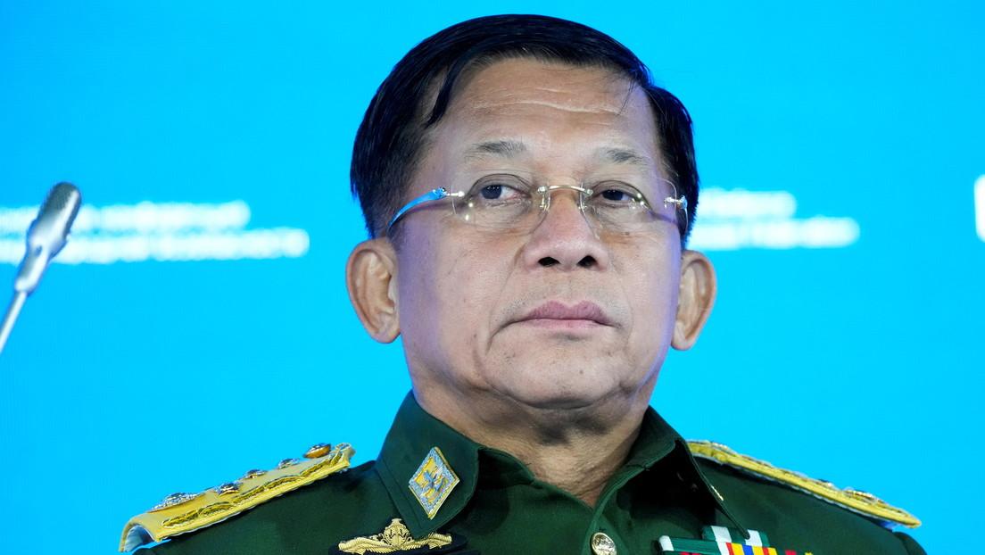 El gobierno militar extiende el estado de emergencia en Myanmar, prometiendo la celebración de elecciones en el 2023
