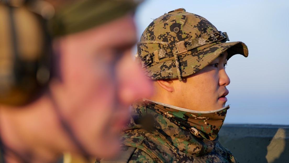 """Corea del Sur opta por un enfoque """"sabio y flexible"""" para sus ejercicios militares tras la advertencia de Pionyang"""