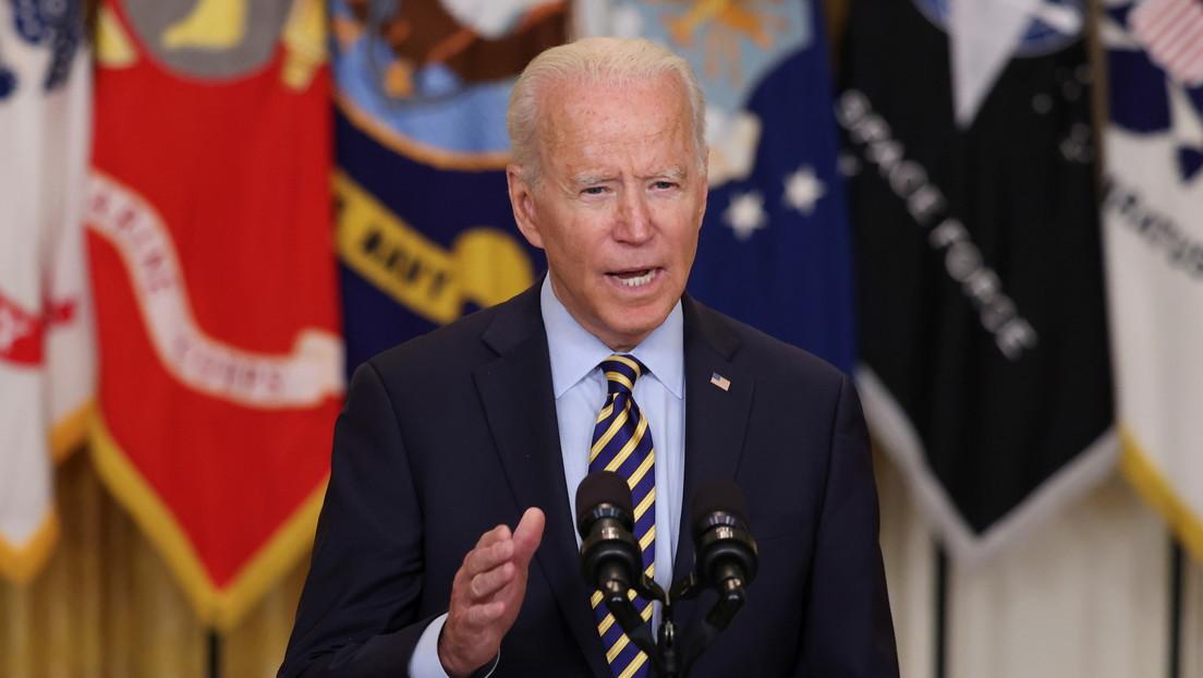 EE.UU. amplía el programa especial para los refugiados de Afganistán