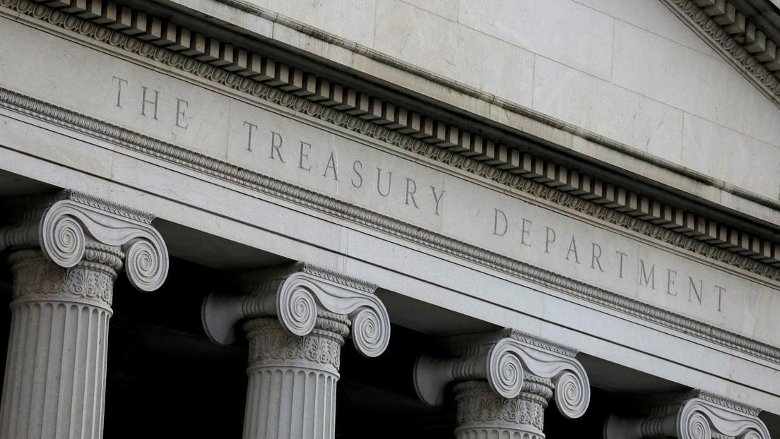 """¿Evitará el 'default'? EE.UU. despliega """"medidas extraordinarias"""" al expirar la suspensión del límite de deuda"""