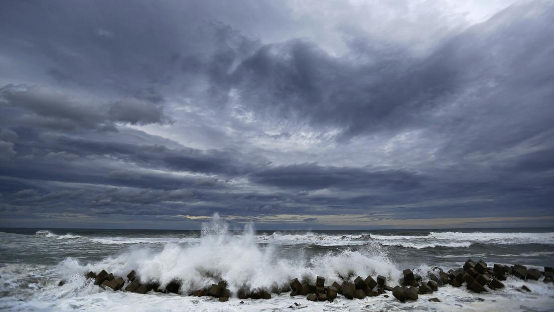 """Estudio revela un peligro sísmico y de tsunamis en España y aconseja abordar el asunto """"con urgencia"""""""