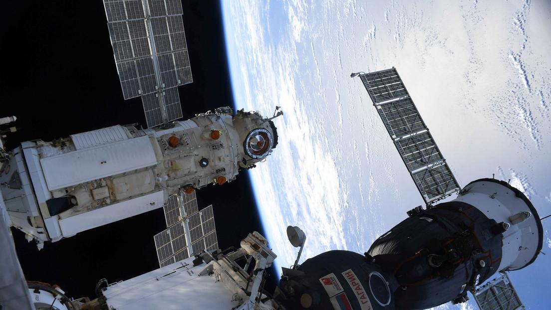 Rusia podría crear un módulo para turistas espaciales en su nueva Estación de Servicio Orbital