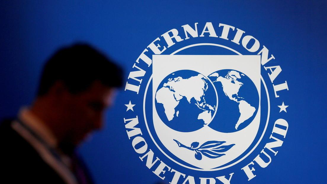 El FMI aprueba la distribución de derechos de giro por 650.000 millones de dólares para reactivar la economía global