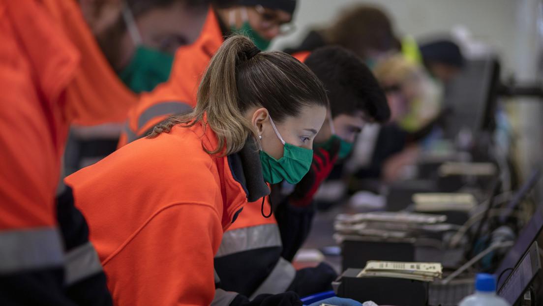 España registra la mayor caída del paro de su historia con 197.841 desempleados menos en julio