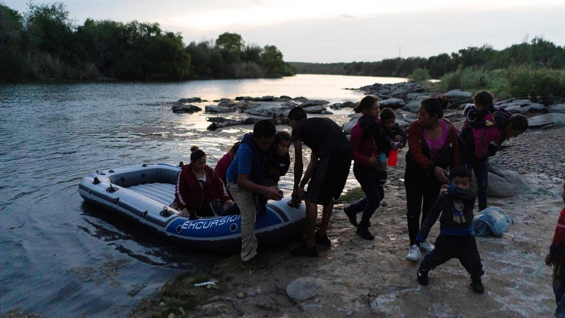 Poner fin al Título 42: reanudan la demanda contra la Casa Blanca por las expulsiones de migrantes por motivos de salud pública
