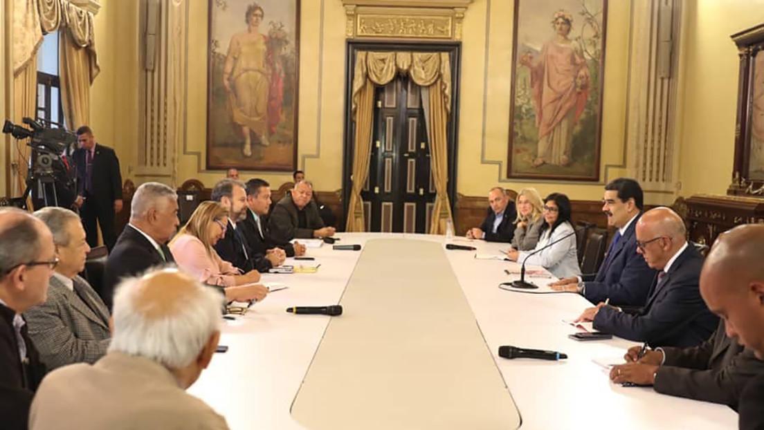 ¿El diálogo definitivo? Lo que se sabe (y lo que no) de las negociaciones entre el Gobierno y la oposición venezolana