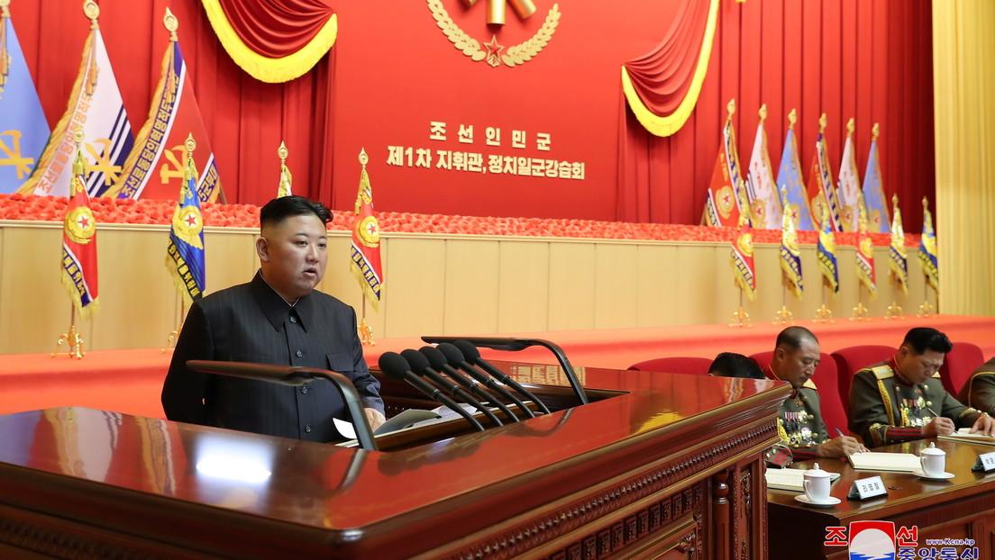 Desde petróleo refinado hasta licores y trajes: Pionyang quiere que se levanten ciertas sanciones para reactivar el diálogo con EE.UU., según Seúl