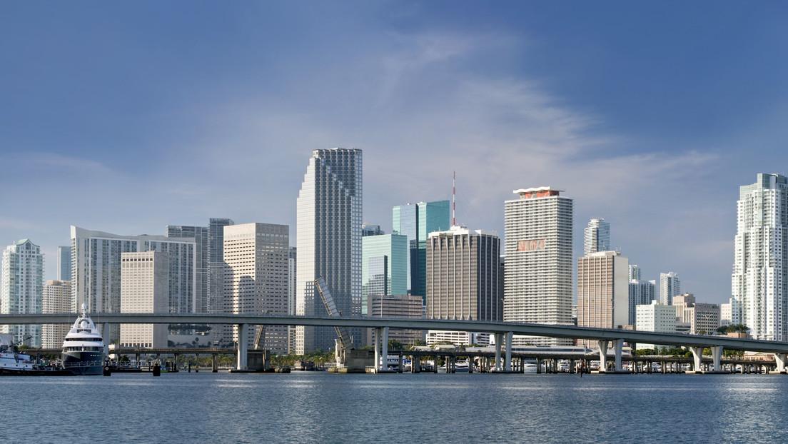 Lanzan en Florida el MiamiCoin, criptomoneda que busca financiación para la ciudad y promete recompensar a los inversores con bitcoines