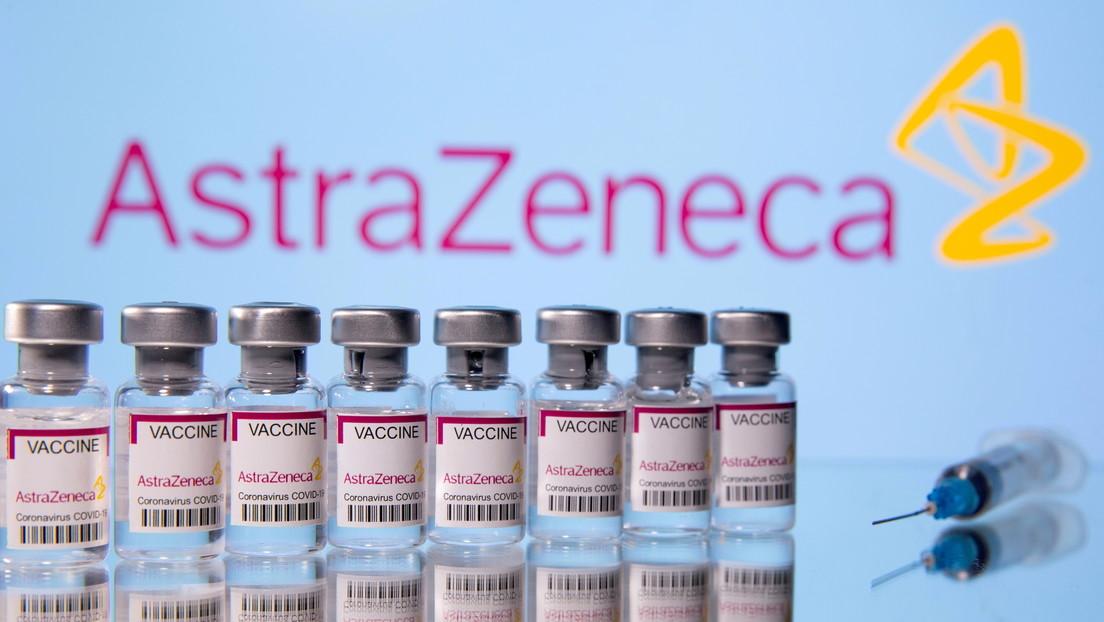 España donará a Bolivia más de 585.000 dosis de la vacuna de AstraZeneca hacia finales de agosto