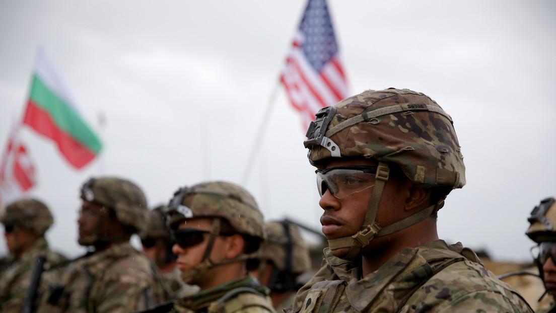Un sargento cristiano del Ejército de EE.UU. obtiene el visto bueno para llevar la barba por sus convicciones religiosas