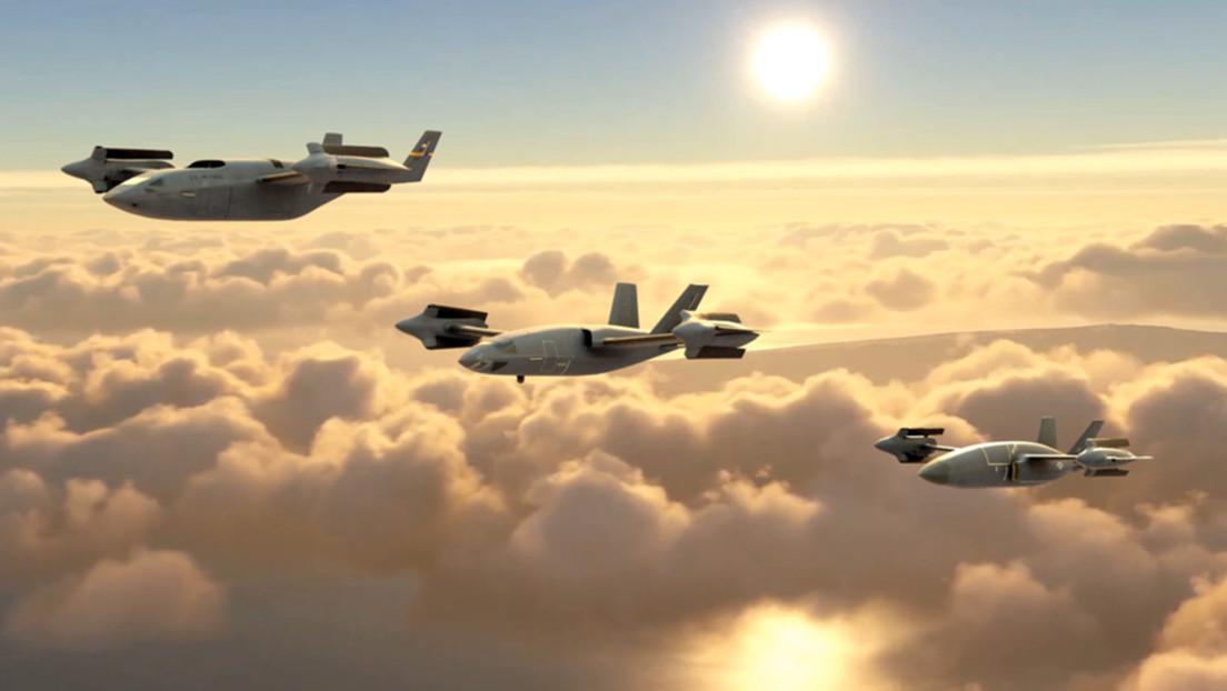 Presentan en EE.UU. los conceptos de una aeronave militar análoga al convertiplano capaz de alcanzar altas velocidades