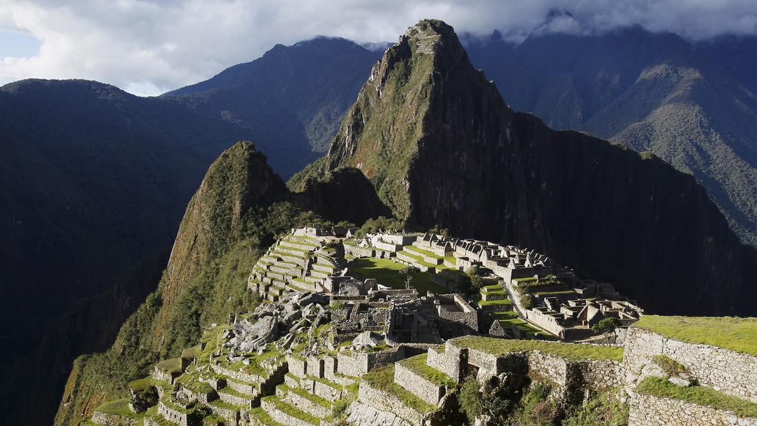 Encuentran que Machu Picchu es más antigua de lo que se creía