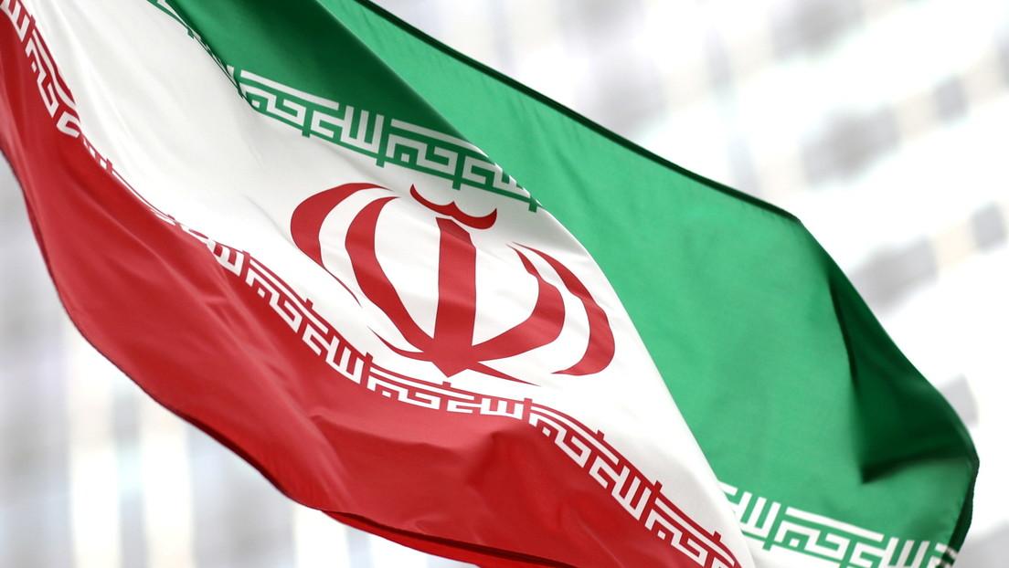 """""""Guerra psicológica"""": Irán condena a medios occidentales por vincularlo con incidentes marítimos en el mar de Omán"""