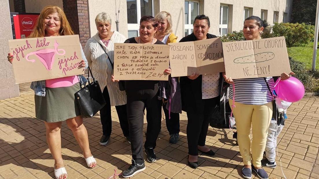 República Checa indemnizará a mujeres que fueron esterilizadas sin su consentimiento