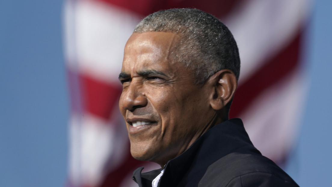 Barack Obama renuncia a sus planes de celebrar su 60.º cumpleaños con una fiesta masiva ante el rebrote de coronavirus