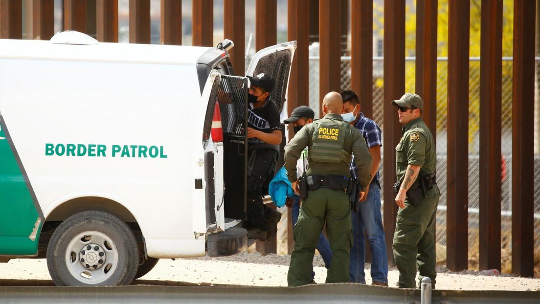 Estados Unidos colocará cámaras corporales en miles de agentes fronterizos