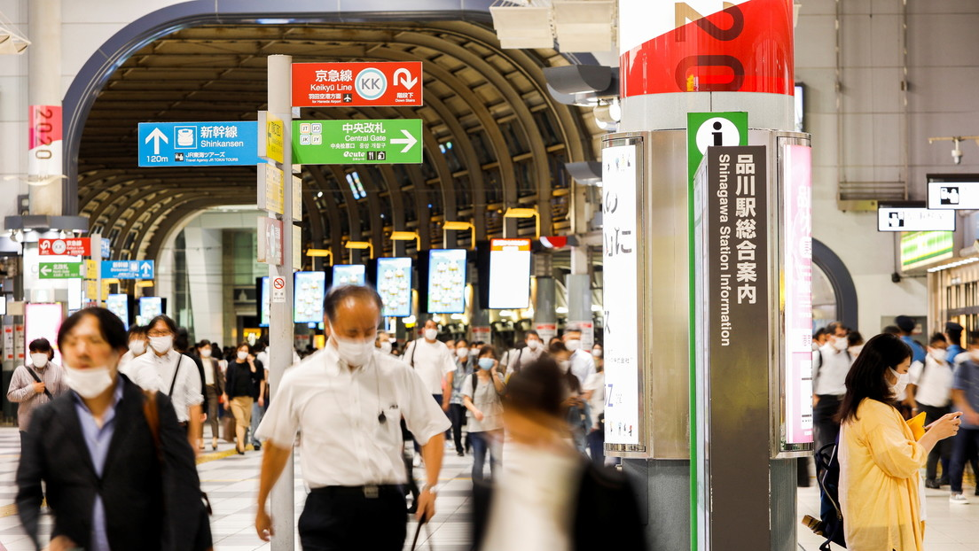 Japón identificará públicamente a los infractores de las medidas anticovid