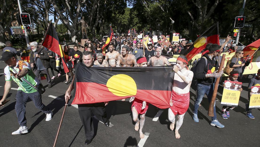 Australia destinará 813 millones de dólares para indemnizar a los indígenas de la Generación Robada