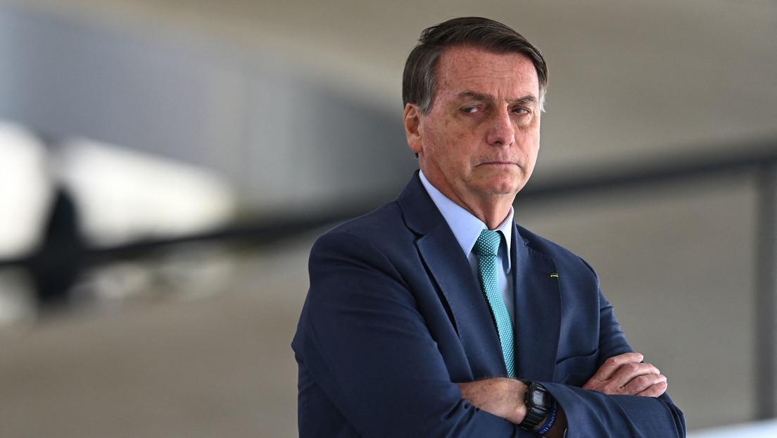 """""""No aceptaremos aventuras autoritarias"""": La sociedad brasileña responde a la ofensiva de Bolsonaro contra el sistema electoral"""
