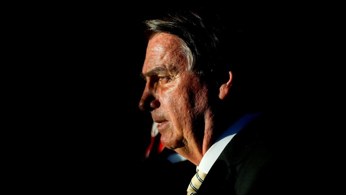 """""""¿A quién mandarán?"""": Bolsonaro desafía la orden del Supremo de Justicia de investigarlo y cuestiona si allanarán su residencia presidencial"""