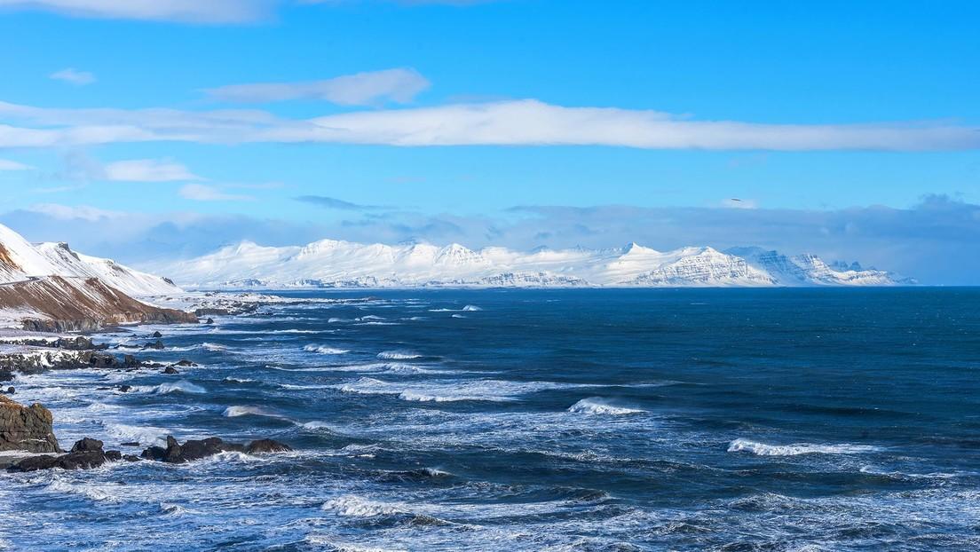 Un estudio advierte que un sistema de corrientes clave del océano Atlántico puede colapsar